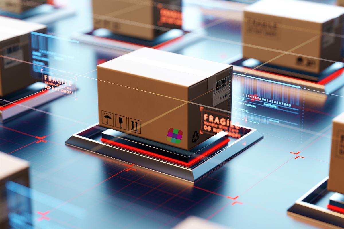 Logistics and Asset Management