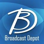 Broadcast Depot Logo