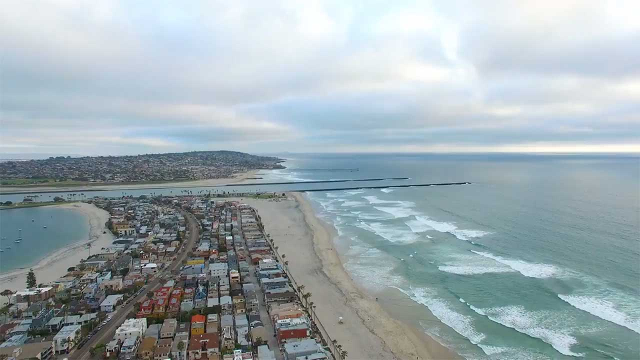 Sodyo Home Beach Video