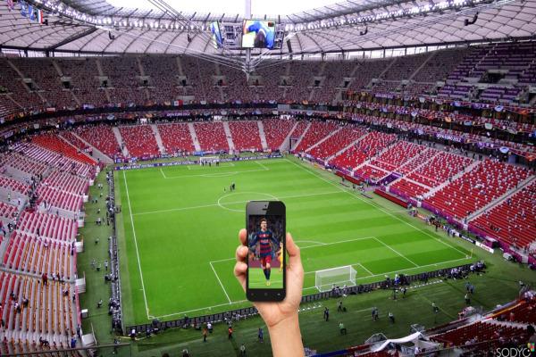 Stadium Scan